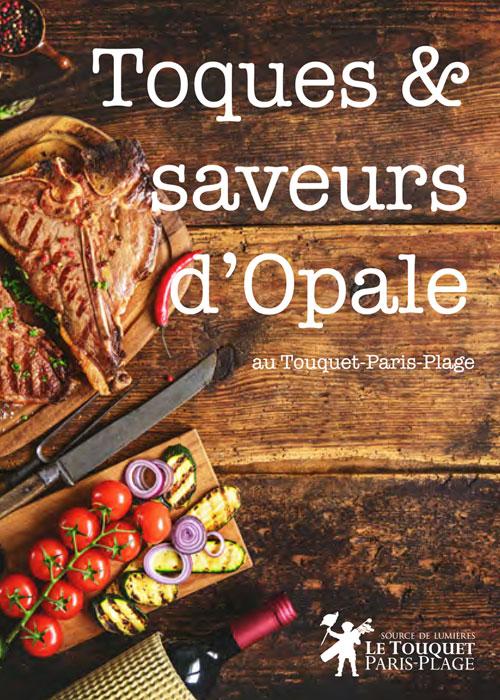 Toques et saveurs d'Opale