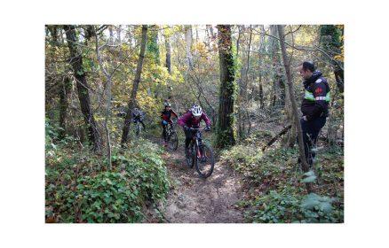 Cyclisme – Randonnée VTT La Beaujolaise