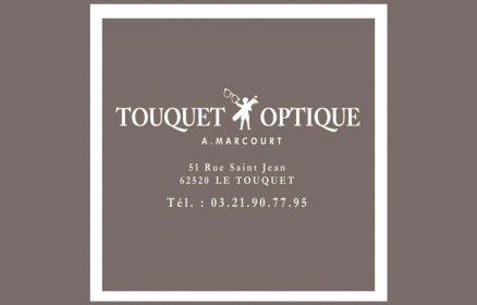 Touquet Optique