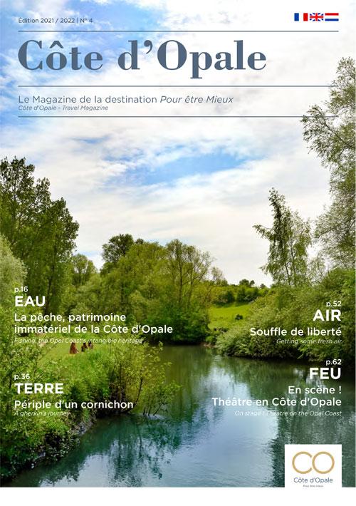 Côte d'Opale – Le Magazine de la destination Pour être Mieux