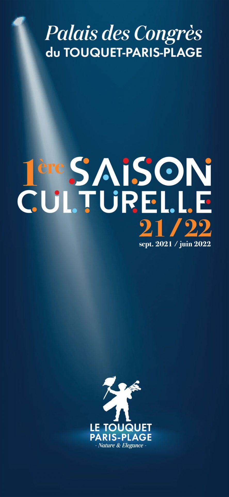 1ère Saison culturelle 2021/2022