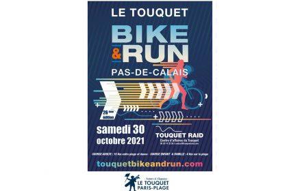26ème Touquet Bike&run