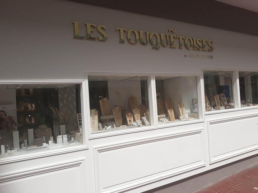 Les Touquetoises