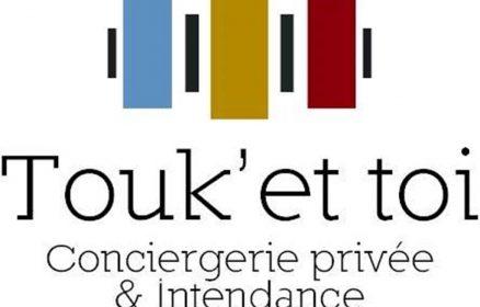 Touk' Et Toi (conciergerie)