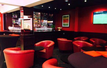 Les Sports le VIP (bar de nuit)