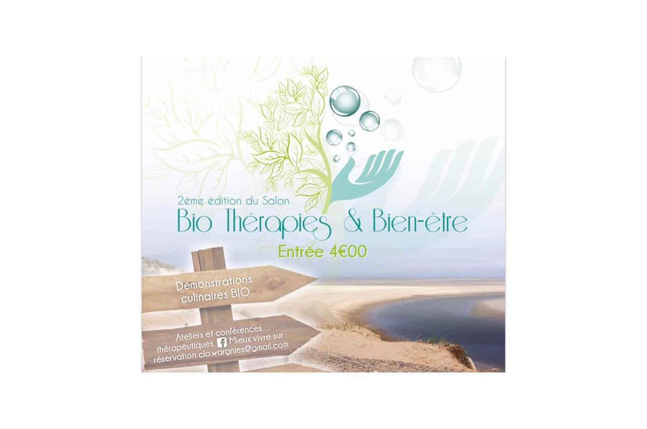 2ème Salon Bio Thérapies & Bien-Etre