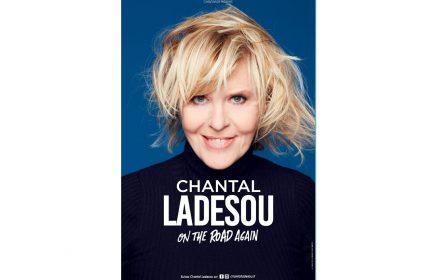 Spectacle Chantal Ladesou