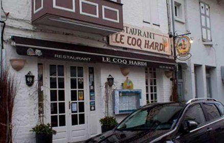 Le Coq Hardi