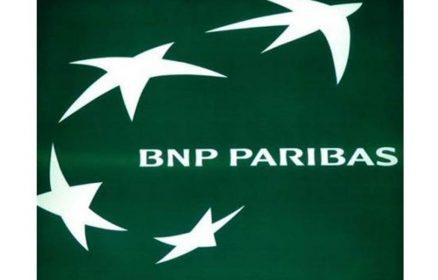 B.N.P Paribas