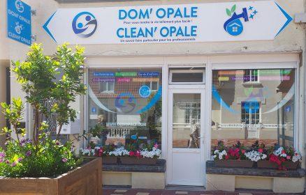 Dom'Opale (Aide à domicile)
