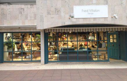 Fred Villalon Design