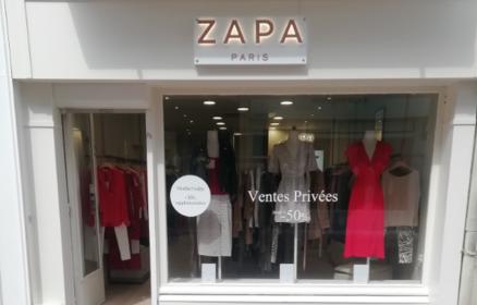 ZAPA Paris