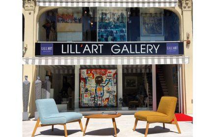 Lill'Art Gallery
