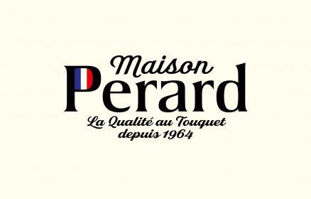 Maison Perard Régals du Touquet (Conserverie)