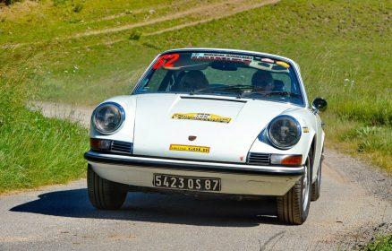 4ème Rallye Classic Côte d'Opale