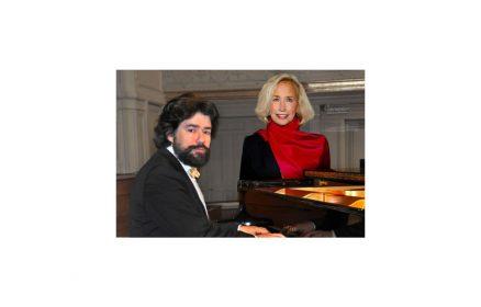 Soirée Musico Littéraire – Florilège romantique