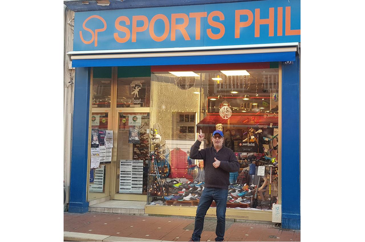 Sports Phil